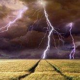 Прогноз погоды на понедельник, 9 августа