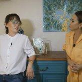 «Я это обязательно сделаю»: Баян Алагузова ответила на вопрос, станет ли она политиком