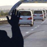 Владельцы иностранных автомобилей должны вывезти из РК свои транспортные средства