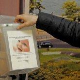 Ящик с пожертвованиями и санитайзер украл павлодарец