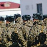 Сбежавшего солдата Нацгвардии задержали на рынке «Алтын-Орда»