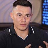 Камшыбек Кункабаев: Ехал в Токио за «золотом», но увы…