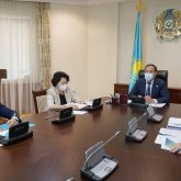 Власти Казахстана займутся популяризацией физкультуры и спорта среди населения
