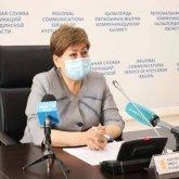 Главу Управления культуры Кызылординской области подозревают в получении взятки