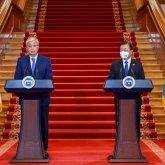 Генеральное консульство Казахстана откроют в южнокорейском Пусане