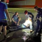 Двое мужчин едва не погибли в септике в Костанае