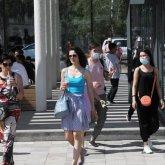 Локдаун выходного дня сохранят в Казахстане