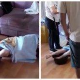 Женщина гнила заживо: находившуюся в жутком состоянии пенсионерку обнаружили волонтеры в Актау