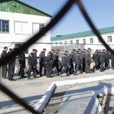 Свидания с осужденными запретили в казахстанских тюрьмах