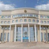 «Наступает очередной решающий момент»: МИД Казахстана сделал заявление по ситуации в Афганистане