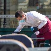 Очередные послабления карантина для бизнеса могут ввести со следующей недели – Минздрав