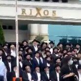 Гендиректора Rixos в Алматы оштрафовали за собрание еврейской общины