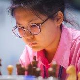 Казахстанка – лучшая шахматистка континента