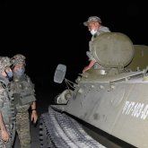 «Надеемся, что живы»: военнослужащие и спасатели пропали без вести в Жамбылской области