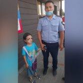 6-летняя девочка сбежала от матери из-за побоев в Актобе