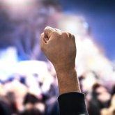 Очередная забастовка проходит в Мангистау
