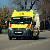 Перевернулся трактор: 8-летняя девочка и мужчина погибли в ЗКО