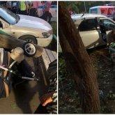 Пьяный водитель сбил женщину с младенцем в Павлодаре, его задержали