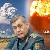 Токаев отправил главу Минобороны в отставку
