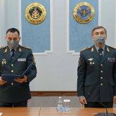 Экс-министр обороны попросил прощения у Токаева и родственников погибших