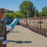 Осенний призыв стартовал в Казахстане