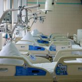 Больше 100 казахстанцев ежедневно умираютот коронавируса и пневмонии
