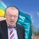 «Жириновского нужно слушать с попкорном»: Даурен Абаев – об очередном выпаде в адрес Казахстана