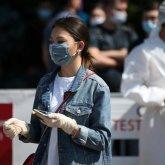 Число заразившихся COVID-19 казахстанцев превысило 800 тысяч