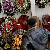 Почти 100-процентный рост: похоронныйбизнес бьет рекордыв Казахстане