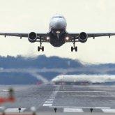 Стали известны подробности экстренной посадки самолета в Алматы