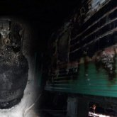 Начальника поезда осудили за смерть проводника в Мангистау