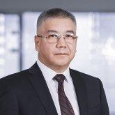 Мажит Шарипов стал главой «Казатомпрома»