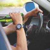 796 пьяных водителей разъезжали по дорогам Казахстана