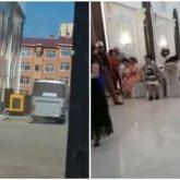 Превращается в детектив: «мониторщики» два дня следили за рестораном из засады в Караганде