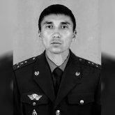 Еще один военнослужащий скончался после взрывов в Жамбылской области