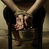 Пытавших педофила полицейских отправили в тюрьму в Балхаше