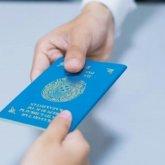 Кандасам упростили получение казахстанского гражданства