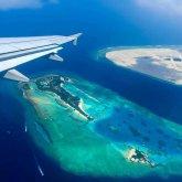 Казахстан возобновляет регулярные авиарейсы с Мальдивами
