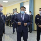 Глава казахстанского Антикора возглавил совет по противодействию коррупции СНГ