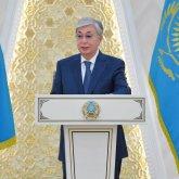 Касым-Жомарт Токаев: Мы готовы наладить контакты с новыми властями Афганистана
