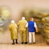 Средний размер пенсии казахстанцев озвучили в Минтруда