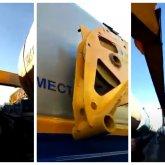 Происшествие произошло с пассажирским поездом в Актюбинской области