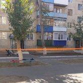 Стрельба в Лисаковске: есть погибшие, ранен полицейский