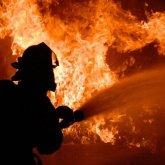 Взрывы в Жамбылской области: скончался еще один пожарный