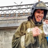 «Настоящий «тушила»: коллеги погибшего пожарного поделились трогательными фото и воспоминаниями о нем
