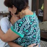 Отчим насиловал девочку на глазах у ее матери в Туркестане