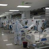 83 казахстанца умерли от коронавируса и пневмонии за сутки