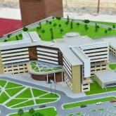 10 объектов здравоохранения: одним из центров медицинского туризма республики станет Туркестанская область
