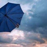 Штормовое предупреждение объявлено в восьми областях Казахстана