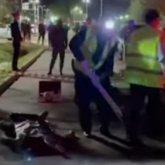 «Трое жестоко избивали и пинали по голове»: стали известны подробности смертельной драки в Уральске
